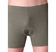 OUTTO® Cycling Under Shorts Men's Breathable / Quick Dry / Anatomic Design / 3D Pad BikeUnderwear Shorts/Under Shorts / Padded