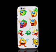 Fruit Pattern Cover for iPhone 6 Case
