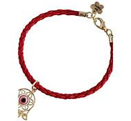 Halloween Big Hamsa The hand of Fatima Lucky Bracelets (1 Piece)