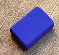 Exquisite Matte Purple Kerosene Lighter