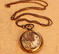 Angel Wings Necklace Watches