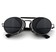 100% UV Round Sunglasses