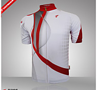GETMOVING® Cycling Jersey Short Sleeve Classic Personality Apparel Fashion Gorgeous Short Ssleeved Clothes + Wicking Bike Bbicycle Service