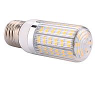 Lampadine a pannocchia 60 SMD 5730 T E26/E27 12 W 1200 LM Bianco caldo / Luce fredda 1 pezzo AC 220-240 / AC 110-130 V