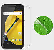 High Definition Screen Protector Flim for Moto E2