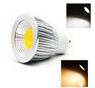 1 Stück Ding Yao LED Spot Lampen GU10 12W 150-300 LM 2800-3500/6000-6500 K 1 COB Warmes Weiß / Kühles Weiß AC 220-240 V