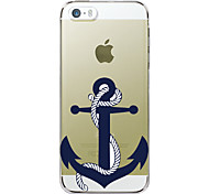 Anchor Design Hard Case for iPhone 4/4s