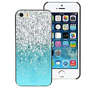 bunten Sand Design Aluminium-Hülle für das iPhone 5c