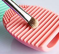 Original Brush Egg - Silicone Cosmetic Make Up Brush Cleaner