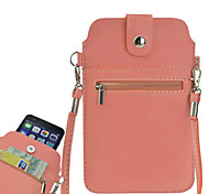 Large Small Hijab Mobile Messenger Bag for Samsung Galaxy Note 3 Note 4 S6 S6edge  S3Mini S4 S5 A5 A3