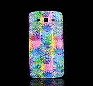 ananas patroon deksel fo Samsung Galaxy Grand 2 g7106 case