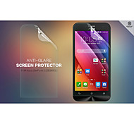 NILLKIN Anti-Glare Screen Protector Film Guard for ZenFone 2 (ZE500CL)