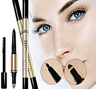 3D Three-in-one Function Eyebrow Pencil