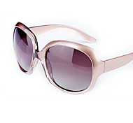 Women 's 100% UV400 Oversized Sunglasses