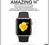 NILLKIN Amazing H+ Anti-Explosion Tempered Glass Screen Protector Film for APPLE WATCH(42mm)