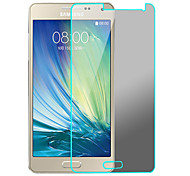 Toughened Glass Screen Saver  for Samsung J7