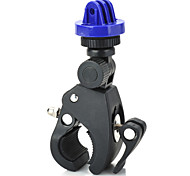 GP119 Quick Installation Bicycle Tripod Mount for Gopro Hero 4/ 3+ / Hero 2 / Hero 3 / Camera / GPS