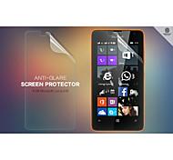 NILLKIN Anti-Glare Screen Protector Film Guard for Lumia 430
