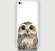 Owls Phone Case Back Cover for Phone4/4S Case