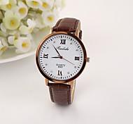 Personalization Men's Fashion Bracelet Watch with Box