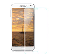 Ultra Thin High Transparency Explosion Proof Tempered Glass For Samsung Galaxy E5