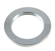 lente mengs® m42-ai montaje anillo adaptador para lentes m42 para nikon d50 d40 d70 d60 d90 d80 d200 d100 d300 cámara d3