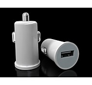 5V 2.1A USB Car Charger YC-CCA3 with 12 V Socket for Samsung Tablet/iPod/iPhone and More
