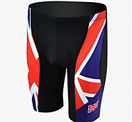3D Cushion Padded Shorts Tights Pants Sportswear Breathable Quick Dry