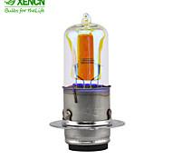 xencn m5 p15d-25-1 12v 35 / 35w moto occhi dorati faro chiaro lampada alogena lampade auto
