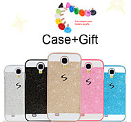 Bling Bling Back Case Cover for Samsung S4 I9500