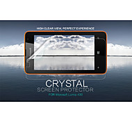 NILLKIN Crystal Clear Anti-Fingerprint Screen Protector Film for Lumia 430