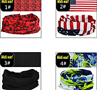 Variety Scarf Outdoor Riding Equipment (30)