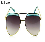 Women's Big Frame Sunglasses
