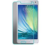 Toughened Glass Screen Saver  fo Samsung J5