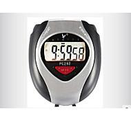 cronometro elettronico timer pc262 singola riga 2 cronometro caratteri movimento display a 5 cifre cronometro