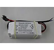 5W 300Ma Input AC185-265V/Output DC15-27V LED Driver (External)