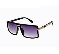 Fashion Women Square Sunglasses