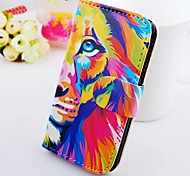 About the Indians Wallet Stand PU Leather Case For Samsung Galaxy S2 SII I9100