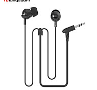 Langsdom LS-3 In-Ear Earphone 3.5mm Xbs Bass Earbuds for Music Mobile Phone Earphone