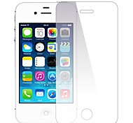iPhone 4 4s compatibel gehard glas membraan screen protectors