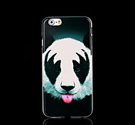 Panda Pattern Cover for iPhone 6 Case
