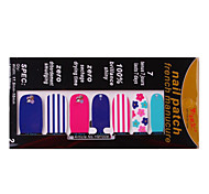 Ultra-Thin Nail Stickers Nail Patch-YM1008