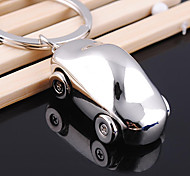 Stainless Steel Philippi Cars Key Chain Ring Keyring