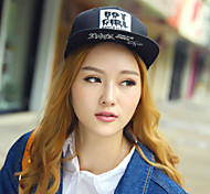Unisex Canvas Baseball Cap , Casual Summer