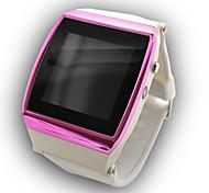 Para Vestir - para - Smartphone - DGZ Reloj elegante - Bluetooth 3.0 -Llamadas con Manos Libres/Control de Medios/Control de
