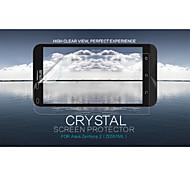 NILLKIN Crystal Clear Anti-Fingerprint Screen Protector Film for Zenfone 2(ZE551ML)