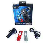 PS3 Gaming Bluetooth Headset Headphones with Faceplate Pack for Playstation 3