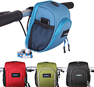 Bicycle Handlebar Bag Folding Bag