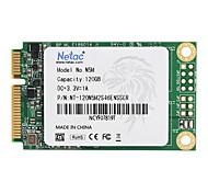 N5M netac® 120GB mSATA 6Gb / s MLC unità SSD a stato solido