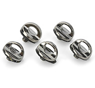 Stainless Steel Universal Camera Screw  (5 PCS)
